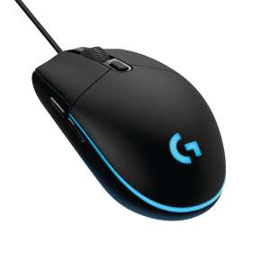 Logitech G203 Gaming Muis voor €19,42 bij Amazon.co.uk