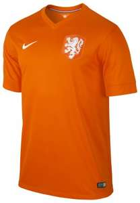 Officiële  Nike Nederlands Elftal shirt voor €42