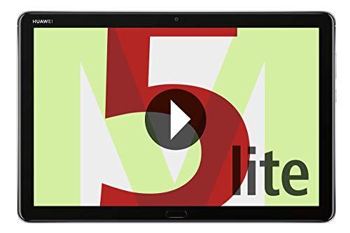 Huawei MediaPad M5 Lite 10.1 / 32 GB / Wifi @ Amazon.de