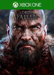 Lords Of The Fallen voor €3 (Complete Edition - €4,50) @ Xbox Store (Gold)
