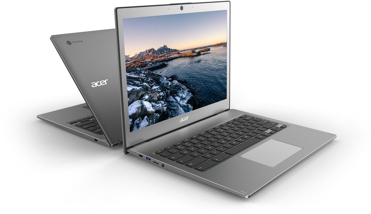 Acer Chromebook 13 CB713-1W-P13S - Chromebook voor €509,15 @ Bol.com