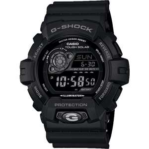 Casio G-Shock GR-8900A-1ER horloge @ Watches2U