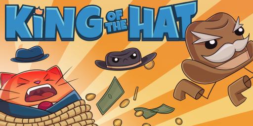 King of the Hat gratis op Discord