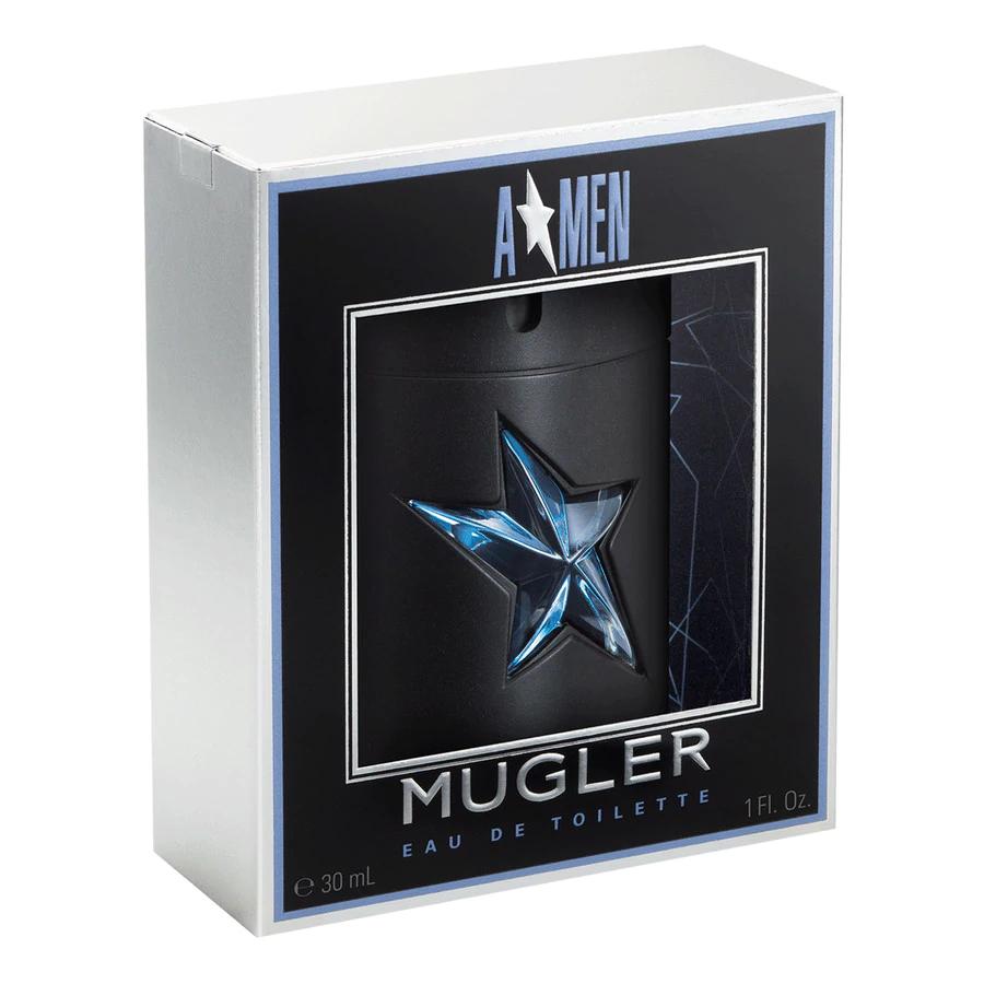 Mugler A*men eau de toilette 30ml Navulbaar