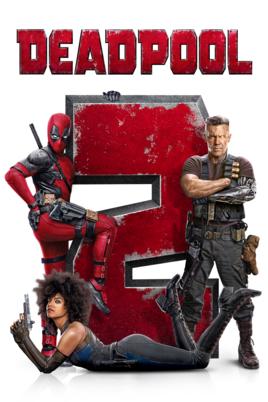 Apple iTunes film van de week: Deadpool 2