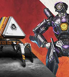 Gratis Apex Legends Loot Drop voor Twitch Prime members (PC/XB1/PS4)