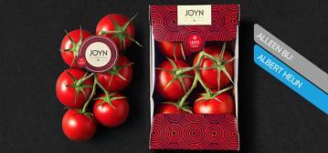 Scoupy: JOYN® trostomaat van €2,99 voor €1 (gekocht bij Albert Heijn)