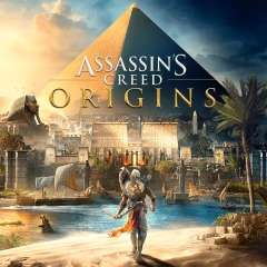 [PS4] Assassin's Creed: Origins met PSPlus voor €17,99 @ Playstation Store
