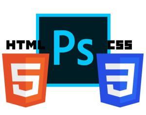 Practical Web Design & Development cursus (Photoshop, HTML5, CSS3) gratis @ Udemy