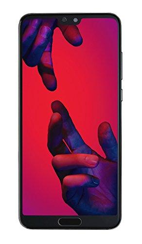 Huawei P20 Pro, Zwart 128GB (Dual sim)