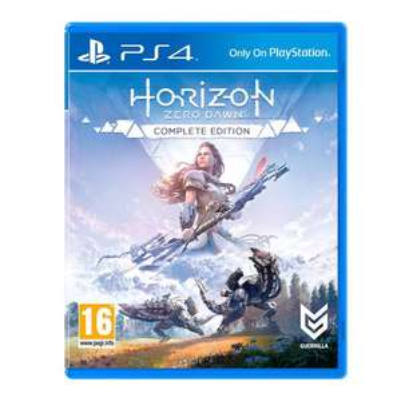 Horizon: Zero Dawn Complete (Bundel editie)
