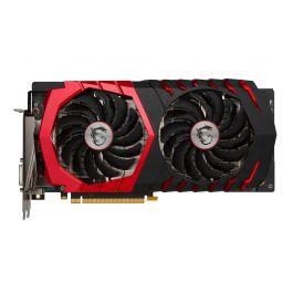 MSI GeForce GTX 1060 Gaming X 6G voor €205 @ SiComputers.nl
