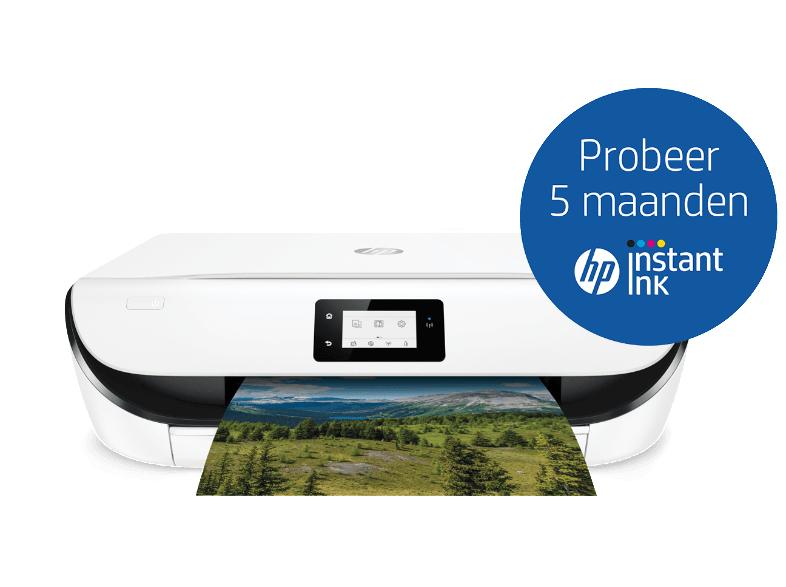 HP Envy 5032 All-in-One voor €59 @ Mediamarkt.nl