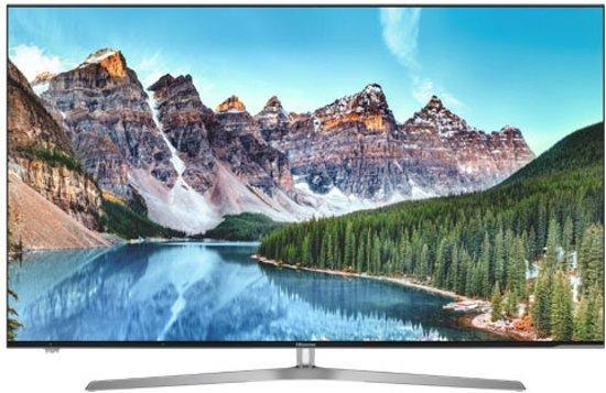 Hisense U7A 65'' 100Hz 4K TV