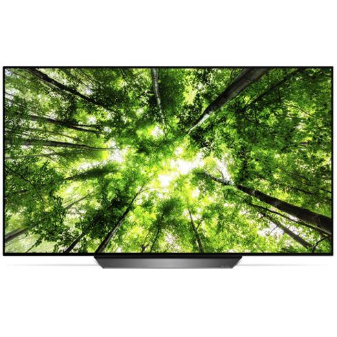 LG 55B8PLA OLED 4K TV