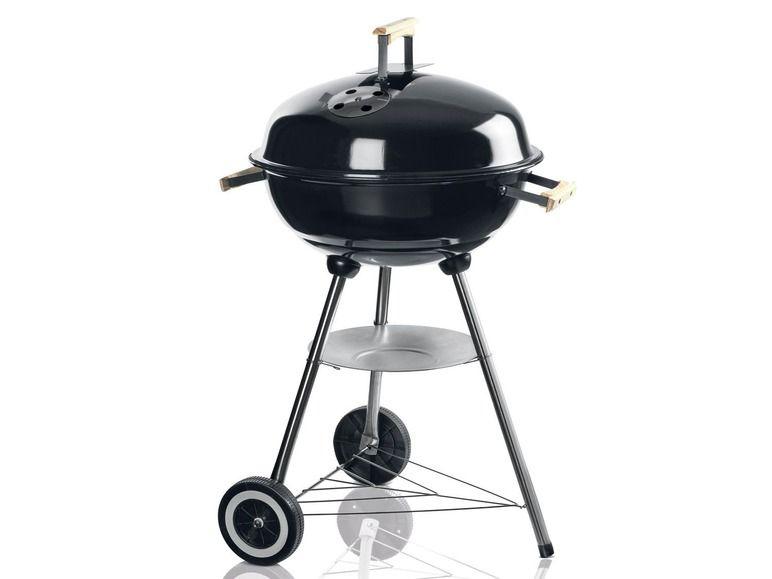 40% korting   FLORABEST® Kogelbarbecue @Lidl