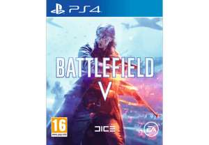 Battlefield V (PS4) (Xbox one)