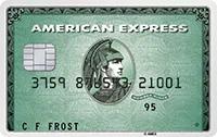 [ Gratis Geld ] - €25,- welkomstbonus bij Green Card @ American Express