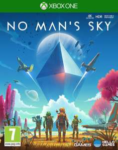 No Man's Sky - Xbox One @Amazon.co.uk