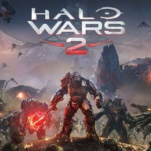 Halo Wars 1&2 weekend gratis speelbaar met Xbox Live Gold @ Microsoft Store