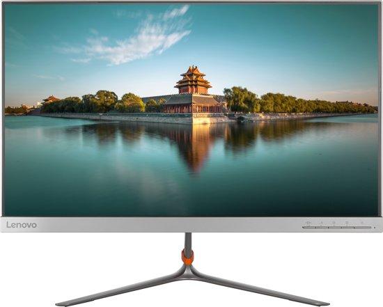 Lenovo L24q-10 - 2K IPS Monitor voor €149 @ Media Markt