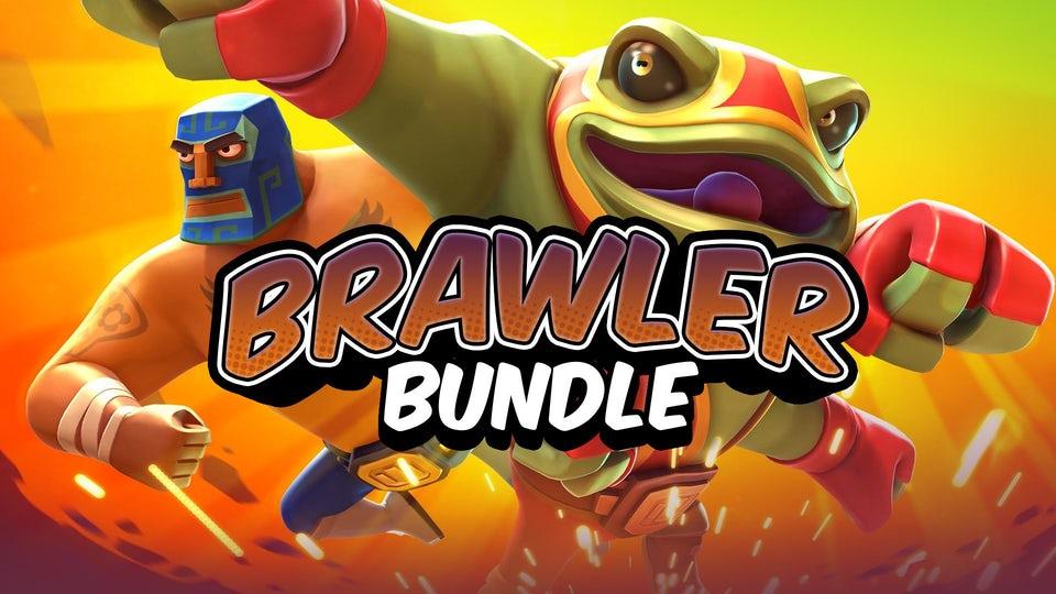 Brawler Bundle (Steam) @ Fanatical