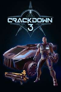 Gratis Crackdown 3 Bonus Pack (XB1/W10) @ Microsoft