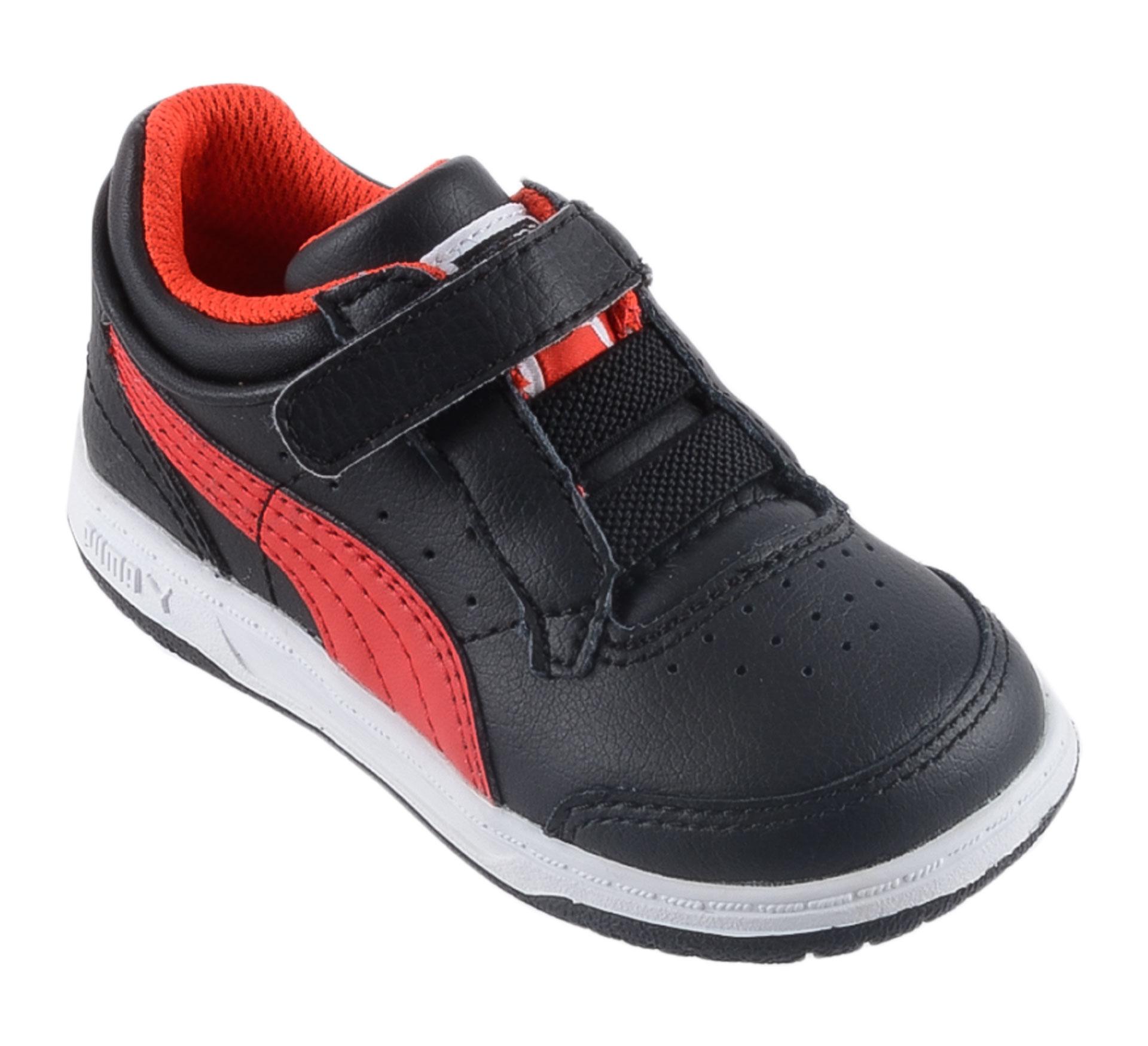 Puma sneakers maat 20. 72% korting @ plutosport.nl