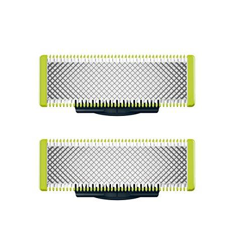 Philips OneBlade QP220/50 Dubbelpak scheermessen