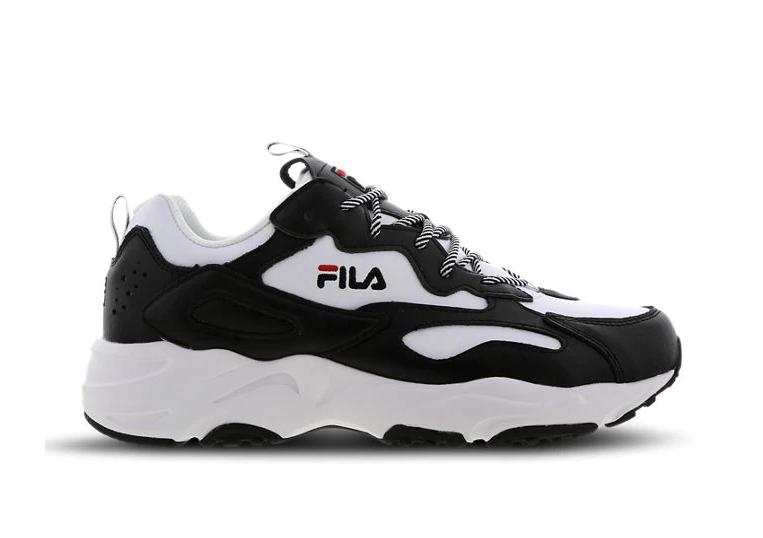 Fila Ray Tracer Lea - Heren Schoenen van 99 voor 69