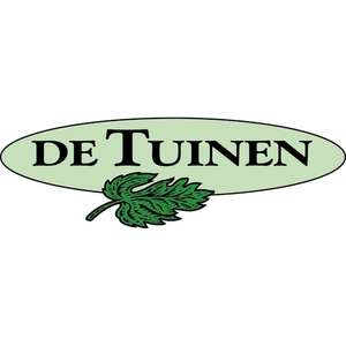 Kortingscode voor 50% korting op producten van huismerk De Tuinen @ DeTuinen.nl