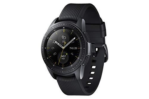 Samsung Galaxy Watch 42mm - Zwart @Amazon.de