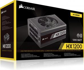 Corsair HX Series HX1200 V2