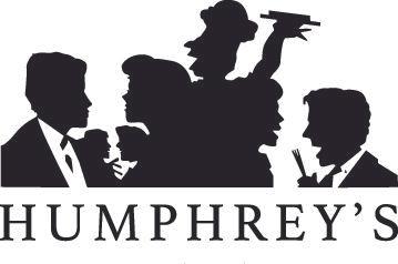 3-gangenmenu voor 2 bij Humphrey's bij AH