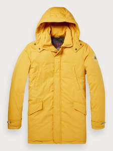 Scotch & Soda lichtgewicht heren parka -70% @ Zalando