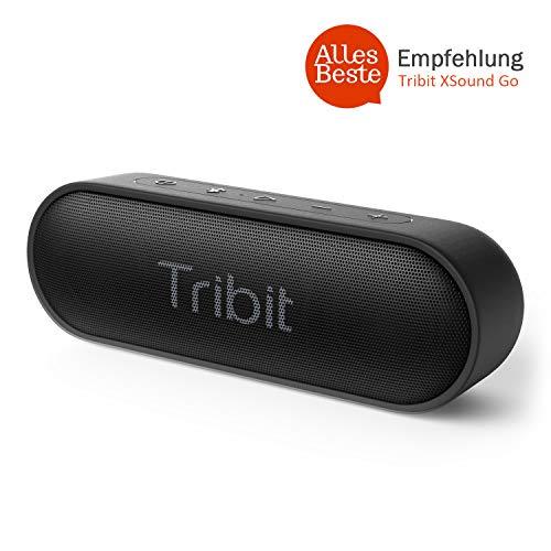 Tribit Xsound Go draagbare bluetooth speaker voor €19,29 @ Amazon.de