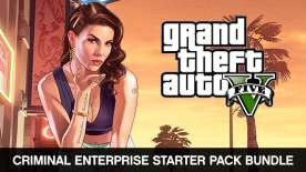 (PC) Grand Theft Auto V met Criminal Enterprise Starter Pack Bundle