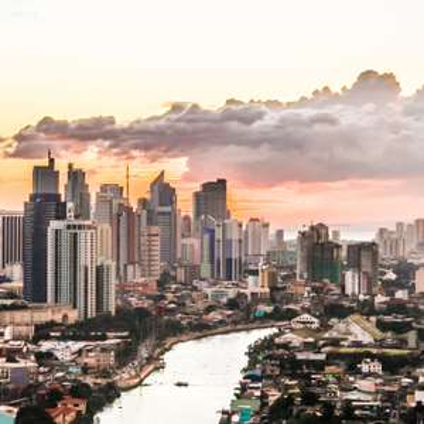 Vliegtickets: Amsterdam naar Manila (Filippijnen) incl. bagage voor €326 @ China Southern