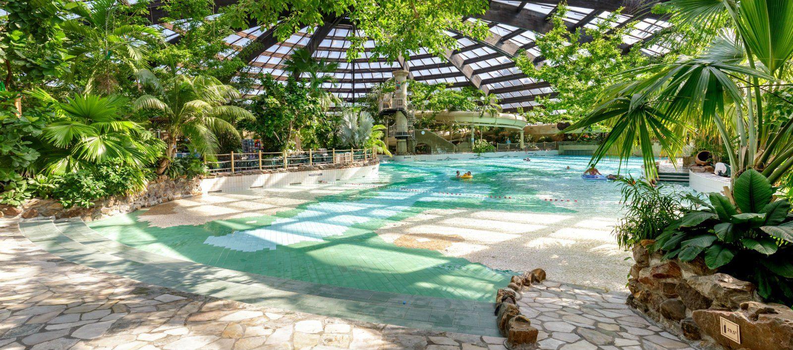 Zwemmen bij Center Parcs Kempervennen voor €10,- met facebookactie