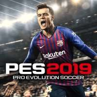 Pro Evolution Soccer 2019 (Standard Edition PS4)  @ PSN