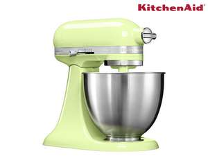 Kitchenaid mini Twilight Blue/ Honeydew