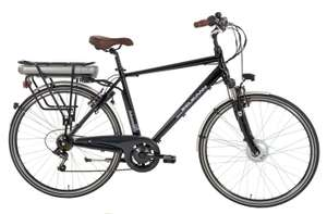 Pelikaan Advanced 6sp elektrische fiets heren/dames €829 @ Gamma