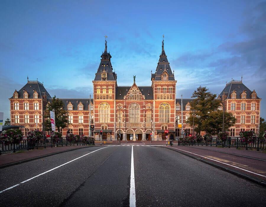 Gratis naar het Rijksmuseum voor ING klanten