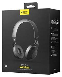Jabra Move (Bluetooth) koptelefoon voor €50 @ Amazon.de (Prime)