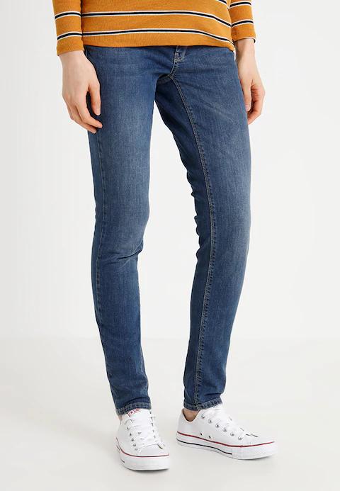 Noppies zwangerschaps skinny jeans -70% @ Zalando