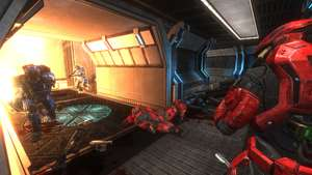 Halo: Reach - Anniversary Map Pack (XBOX)
