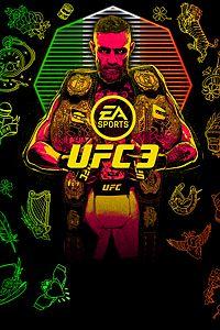 EA Sports UFC 3 gratis speelbaar voor Xbox Live Gold leden