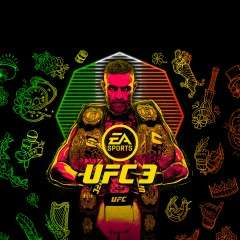 EA SPORTS UFC 3 (PS4) @ PSN Store