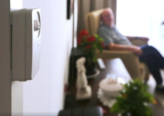 Nog honderden Bredase ouderen kunnen gratis meedoen aan sensoren-project