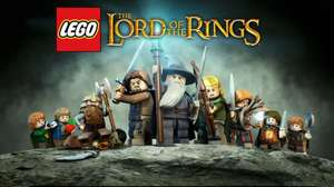 Gratis Lego Lord of the Rings Steam key @ DLH